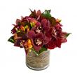 Big Apple Florist Debuts Their New Fall Floral Arrangement