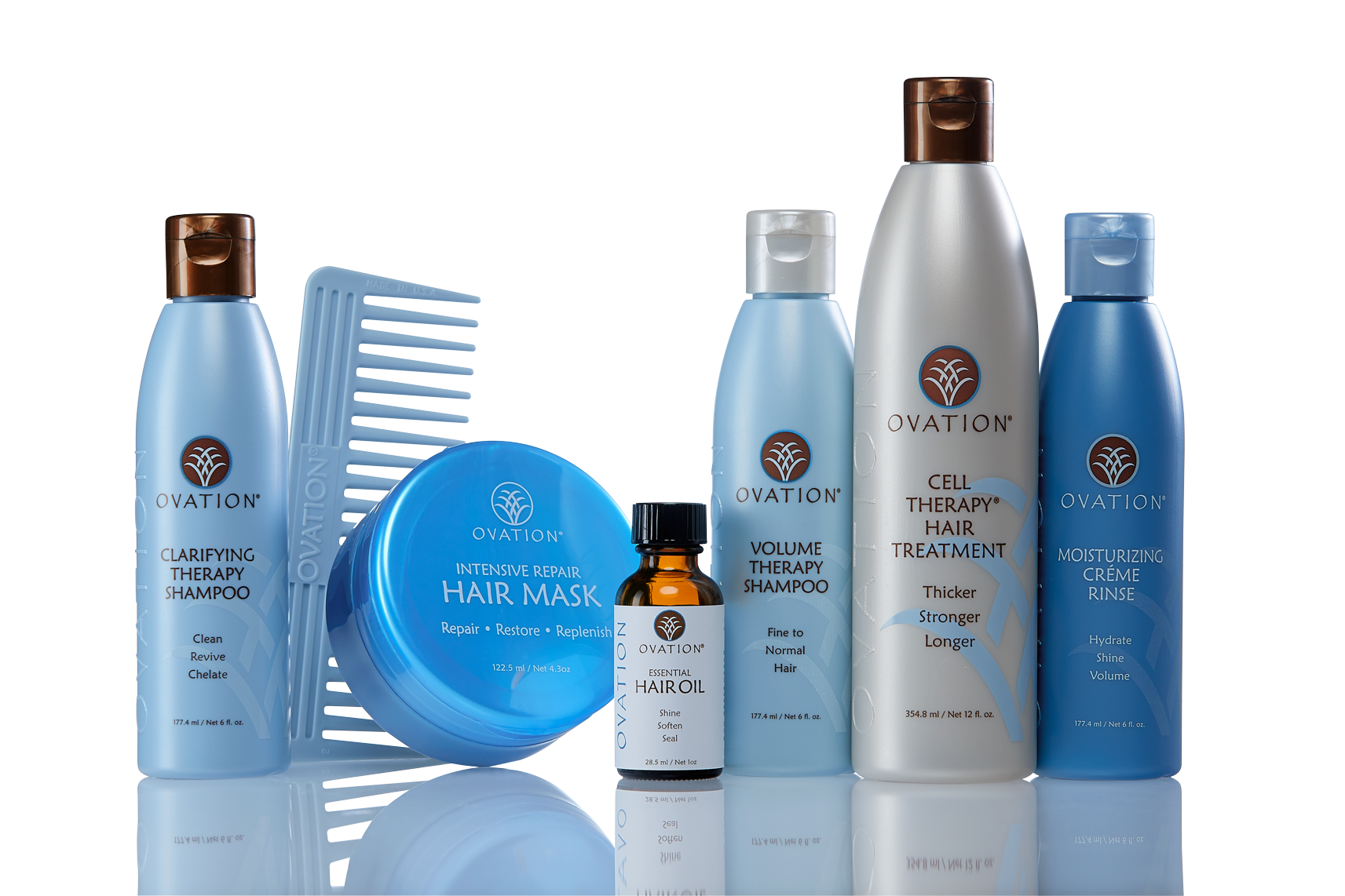 Ovation Cell Therapy Radio Promo Code December Cell Therapy of 12 Oz of Ovation. Choose your favourite products for a friendly prices. Ends Get Code Get your favourites at downcfilau.gq with a fantastic reduction. 20% Off Your Order at Ovation Hair. It's all about you and what you can get for the dollar.