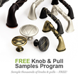ATGStores.com Introduces 'Sample Knobs & Pulls Credit Program,'...