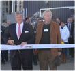 Global Agricultural Firm H.J. Baker Holds Grand Opening of Their...