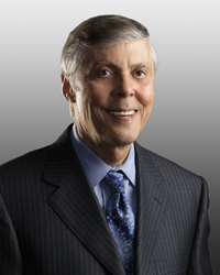 Dwayne Hawkins, CEO of Crown Automotive Group