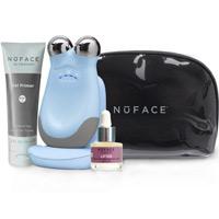 NuFace Trinity Gift Set - Icicle Blue