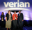 First Horizon National Corporation Wins 2014 Verian Innovator Award