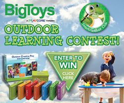 BigToys Early Childhood Promotion