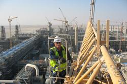 CICB Crane Inspector in Qatar