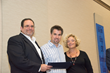 M. Grisafe Architects Recognized for Outstanding Voluntary Service by AJCC, Long Beach