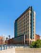 ADD Inc, now with Stantec, designs 315 on A, First Residential Tower in Boston's Fort Point Channel Neighborhood, also known as the Innovation District