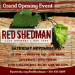 Red Shedman Farm Brewery Set to Open on Site of Established Frederick...