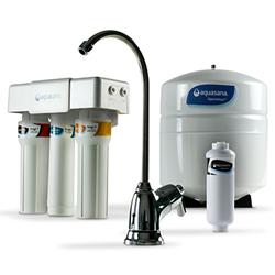 Aquasana Reverse Osmosis Filtration System
