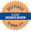 "Informz Named One of the ""Best Places to Work"" by the Albany Business..."