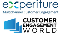 Experiture at Customer Engagement World 2014