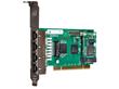 Digium 1TE436BF 4-Port Digital Card