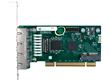 Digium 1TE436F 4-Port PCI Card