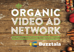 higher ROI from SEM with the Organic Video Ad Network