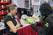 Galaxy Press Attends Stan Lee Comikaze Expo and Finds Receptive...