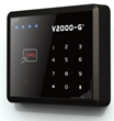 Touch Keypad Access Control