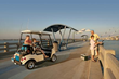 Club Car Villager LSVs are legal on streets with speed limits of 35 mph or less in most states.