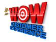 Customer Experience image. Credit: Shutterstock