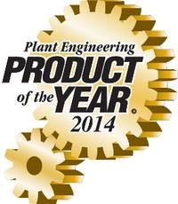 Shaft Alignment Product of the Year 2014 Logo