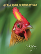 Uga Escapes' New Bird Book is a Sri Lankan First
