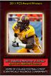Ryan Davis - 2011 CFPA FCS National Defensive Performer of the Year