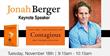 Independent Broker Dealer Money Concepts Highlights Keynote Speaker...