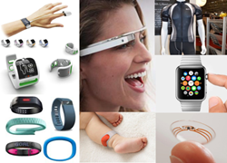 Shaping our Lives with Wearable Technology