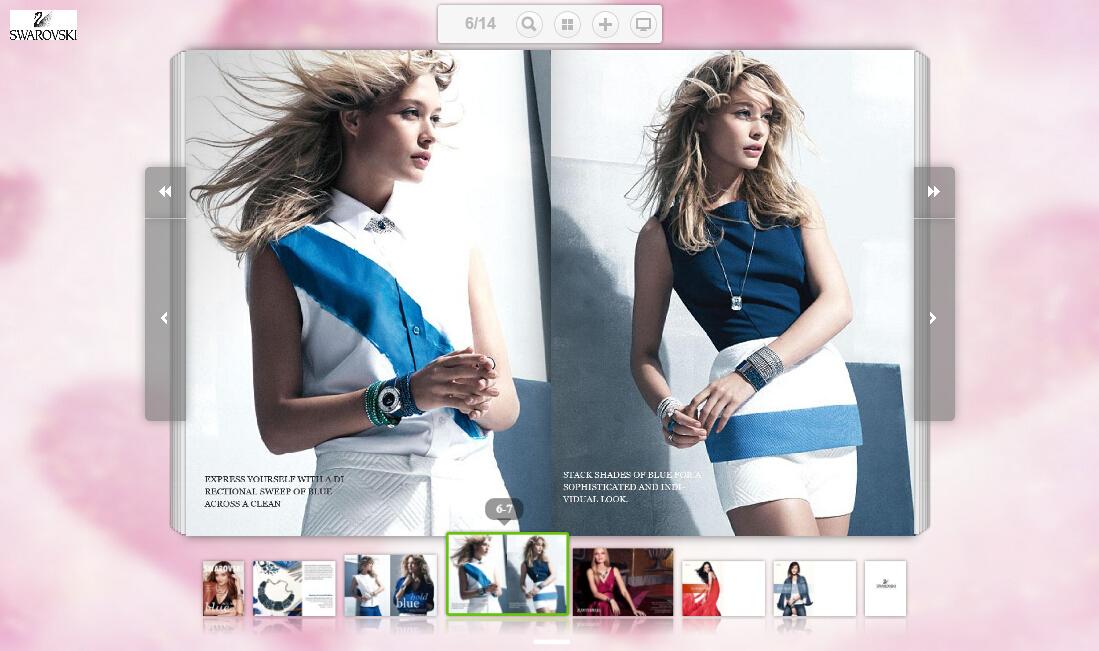 create multi page pdf online