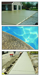 Concrete Sealers And Concrete Coatings