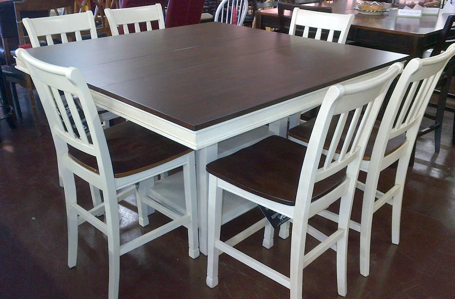 Lindsey 39 s suite deals furniture holds anniversary sale for Dining room furniture specials