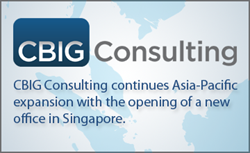 CBIG Consulting Singapore Big Data Analytics Consultancy