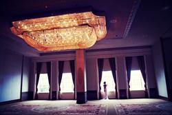 Crowne Plaza Niagara Falls-Fallsview Grand Ballroom