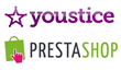 Youstice partners with PrestaShop to provide 200,000 online retailers...