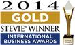 Inklyo.com Wins Gold in 2014 International Business Awards