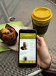 Argo Tea® Launches Pay-Ahead Mobile App That Sends Guests to the Front of the Line