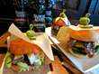 Fadó Irish Pub and Sam Adams Brewery Offer Burger Lovers the...