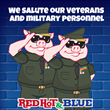 Red Hot & Blue Restaurants Offers Veteran's Day Discounts For...