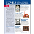 Kovels on Antiques and Collectibles November 2014 Newsletter Available