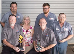 25th Street Automotive Gains Global Recognition with International Torch Award for Ethics