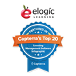 eLogic Learning Recognized in Capterra's Top LMS Software List