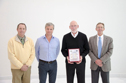PlaneSense FAA Master Pilot Award