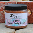 Zoe Natural Creations Sends Sweetheart-Worthy Spa Line to NYC Press...