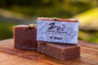 V Day Soap Bar from Zoe Natural Creations.