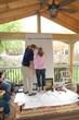 Northern VA Contractor Offers DIY Home Improvement Workshop