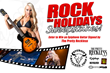 One Sturgis Buffalo Chip Fan to Win a Rockin' Holiday Guitar