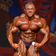 Evogen Nutrition Announces IFBB Pro Bodybuilder Justin Compton Joins Team Evogen