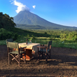 WANT Expeditions Travels to Virunga National Park Shorty After...