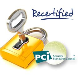 PCI-Recertified-Lock-Key