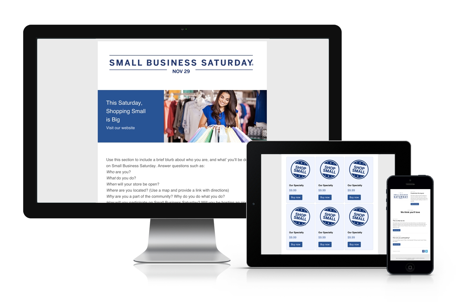 small business financial case studies