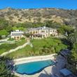 Kelsey Grammer's Elegant Malibu Estate Is for Sale Asking $14.995...